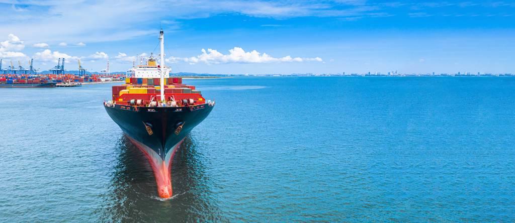 FMC審查貨櫃航運公司是否藉由市場力量超收費用,三檔個股全部重挫。