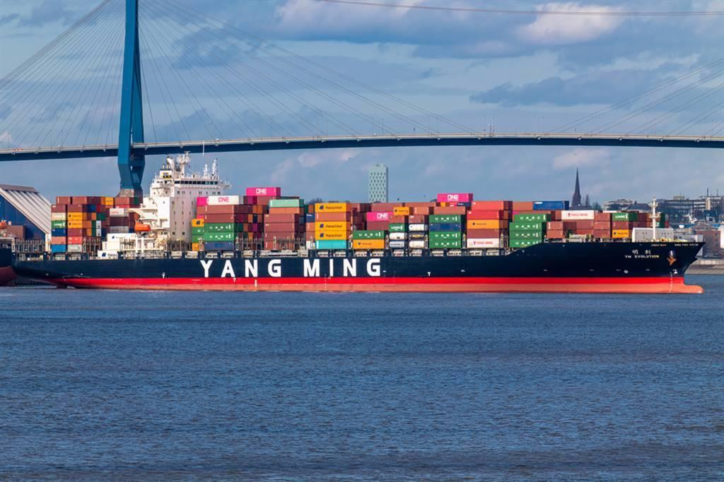對9大航商收取高額延滯費與留滯費,FMC認定未聯合壟斷。(示意圖/達志影像/shutterstock)