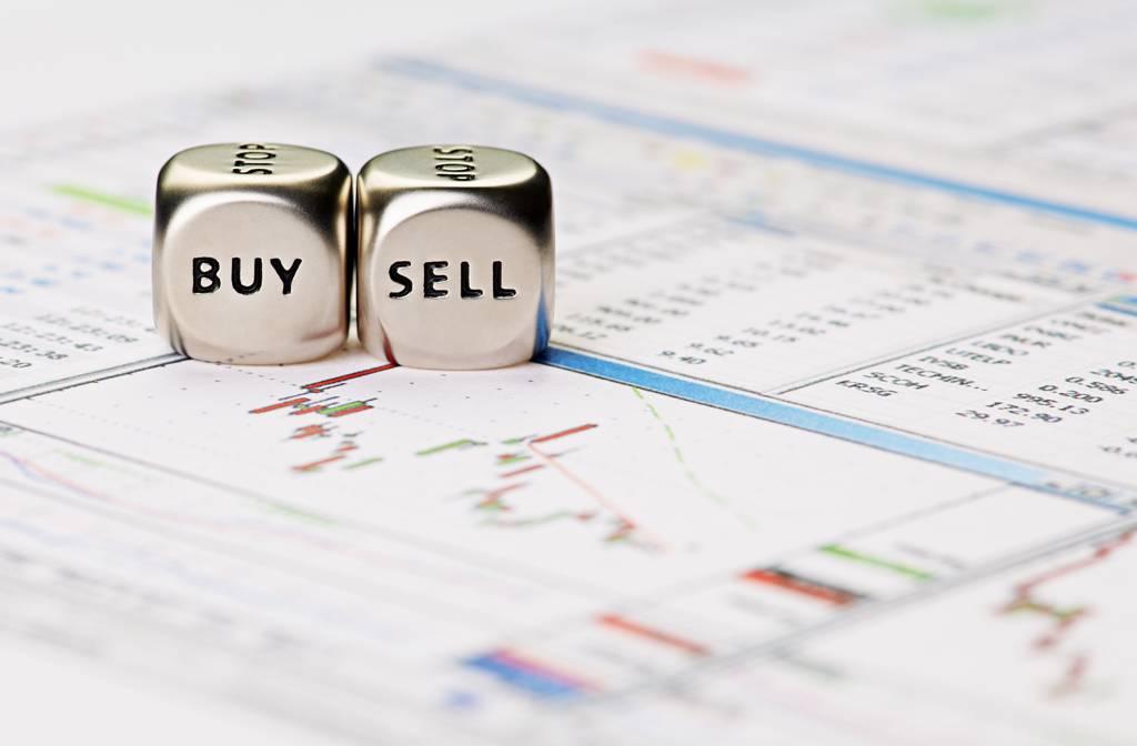 今日外資逆勢轉買超47.5223億元,投信賣超11.2892億元,自營商賣超43.932億元,三大法人賣超7.69億元。(示意圖/達志影像/shutterstock)