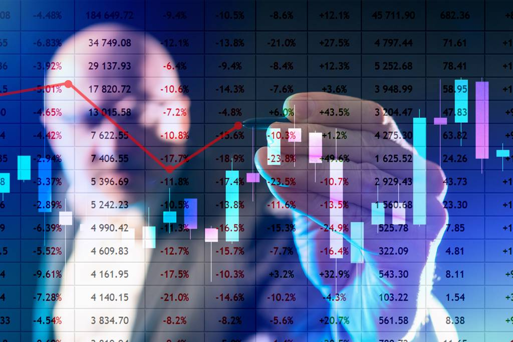 高殖利率並穩定配息,或具成長潛力的個股,為救市資金偏愛的投資標的。(示意圖/達志影像/shutterstock)