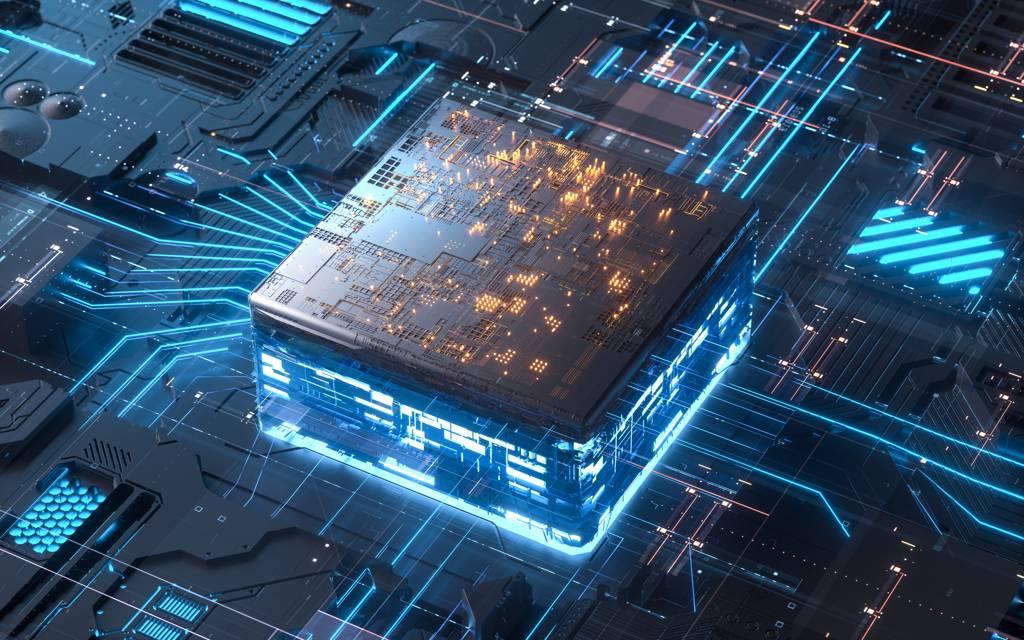 兩名知情人士向路透社表示,三星也將供應谷歌所需的5G 數據機晶片。。(示意圖/達志影像/shutterstock)