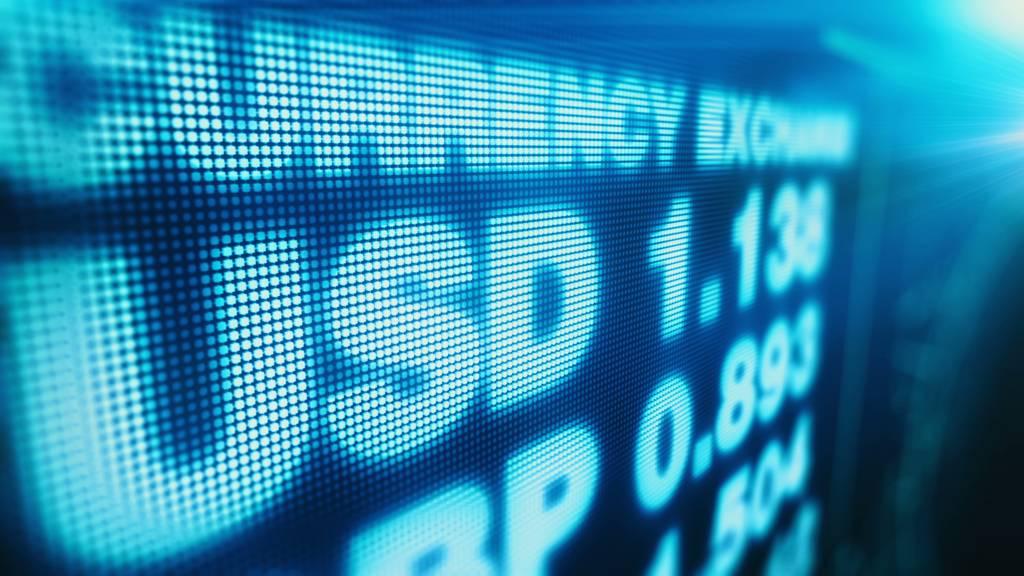 利率上升,對美元有利;通膨預期上升,對美元不利,兩者交疊影響。(示意圖/達志影像/shutterstock)