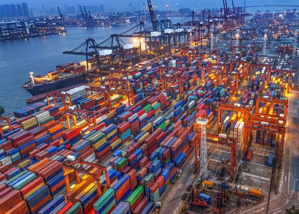 航運股的表現,是近來各界相當關注的話題。(Shutterstock)