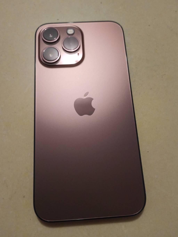 目前傳出iPhone 13將有多種顏色,除了主要的黑白外,日落金及玫瑰金預料回歸。(圖/翻攝自網路)