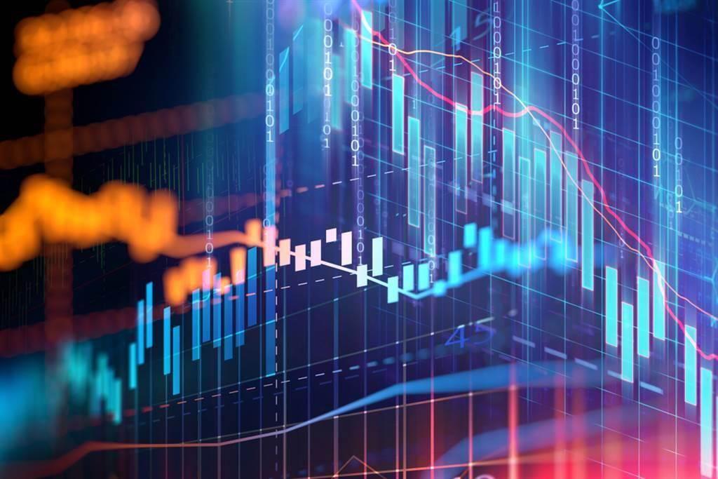 八大官股券商近3日合計賣超99億元。(示意圖/達志影像/shutterstock)