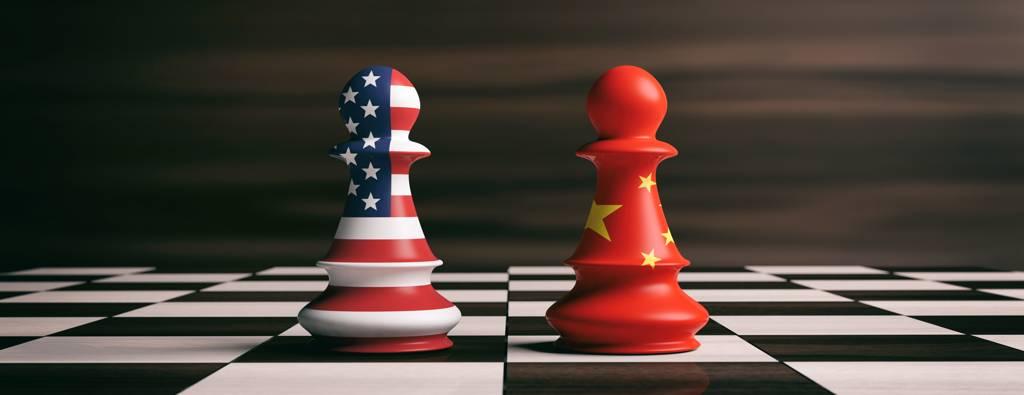 隨大陸新任駐美代表履新,兩大強國關係能否再創新局受關注。(示意圖/達志影像/shutterstock)
