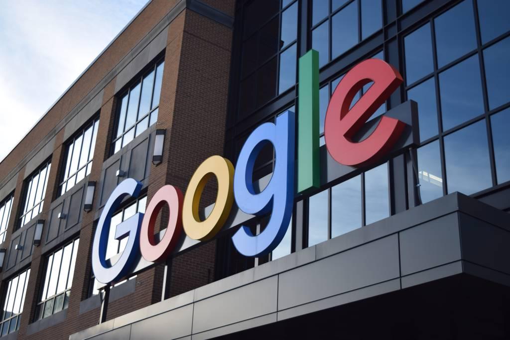 美司法部去年10月才對Google提起反壟斷訴訟,現又遭南韓政府盯上。(示意圖/達志影像/shutterstock)