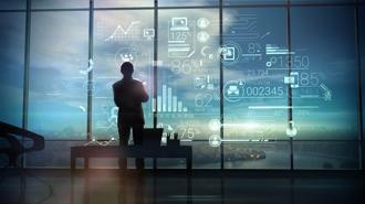 根據KPMG調查顯示,6成CEO對未來3年全球景氣發展充滿信心。(示意圖/達志影像)