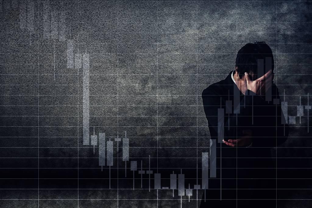 經濟的不確定性,以及調漲企業稅的可能性持續升高,使投資人信心受挫。(示意圖/達志影像/shutterstock)