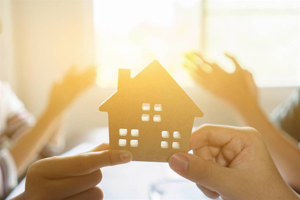 空屋與囤房有同步上升的趨勢,且越多屋的持有者,空屋比例越高。(示意圖/達志影像/shutterstock)