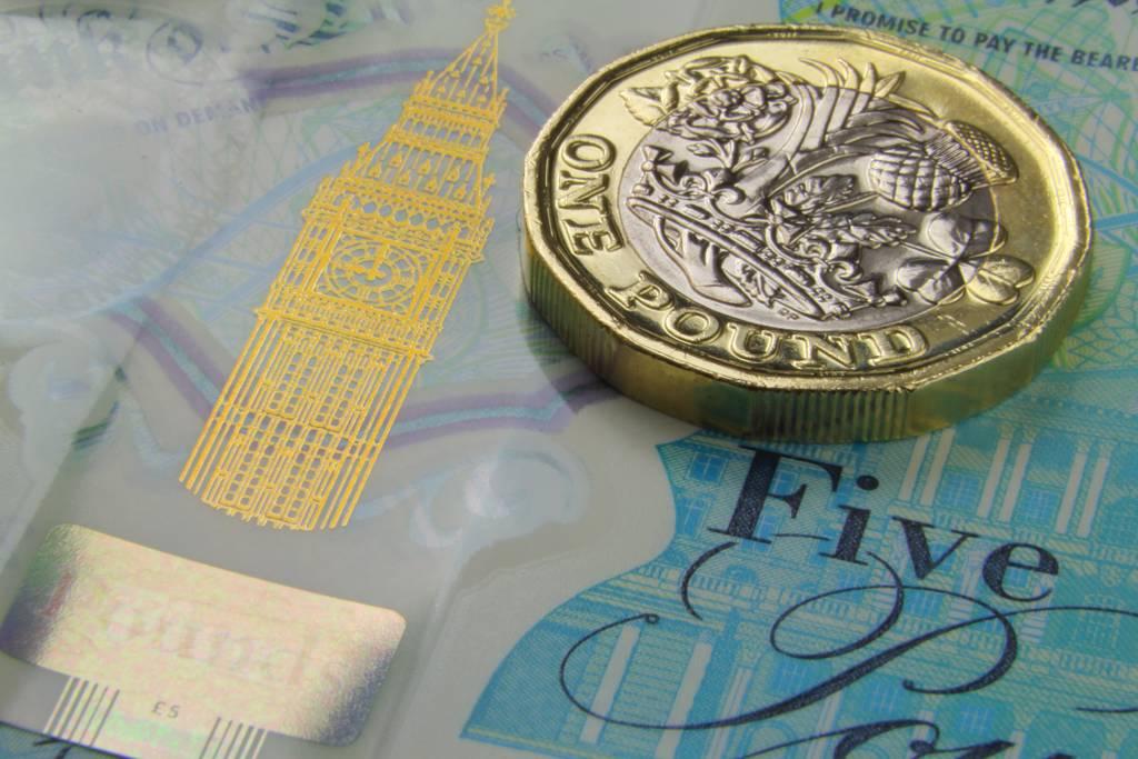 今年以來對美元匯率最穩定的英鎊,和已通過經濟復甦盤整的澳幣。(示意圖/達志影像/shutterstock)