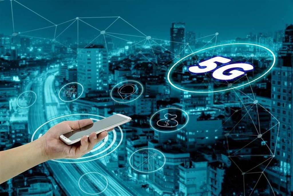美系外資最新報告認為5G市場布局宜保持選擇性,偏愛半導體、軟體相關更勝手機鏡頭製造。(示意圖/達志影像/shutterstock)