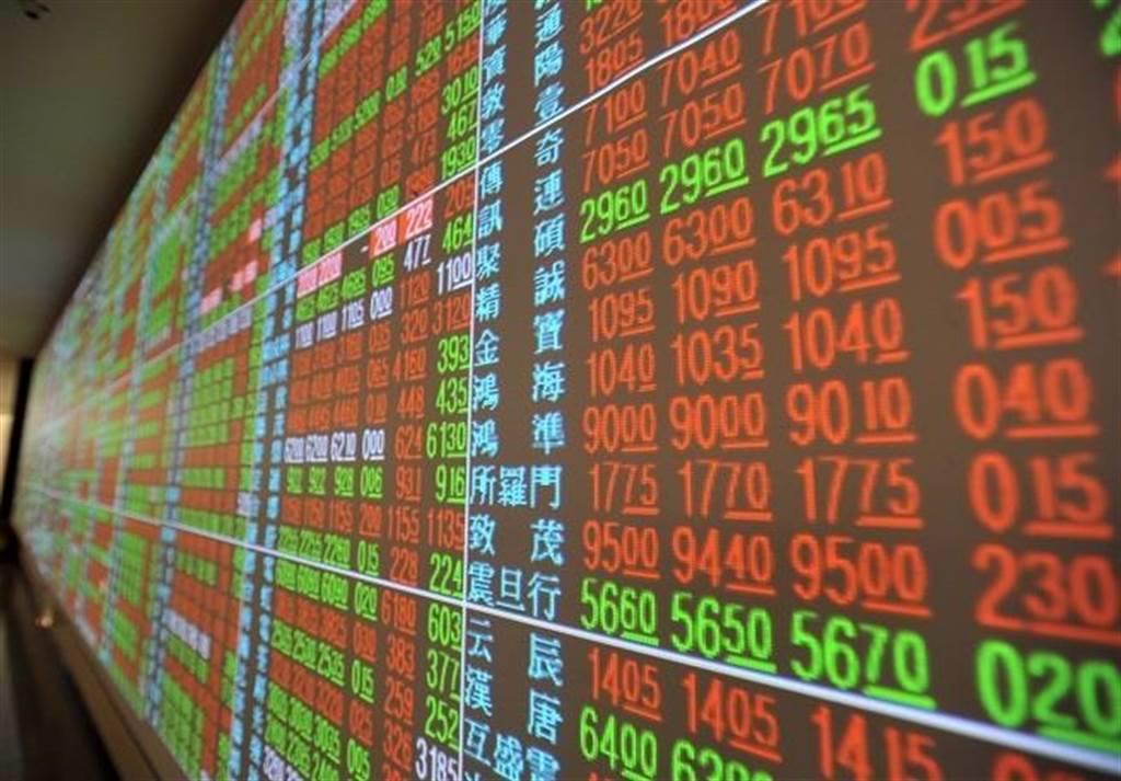台股跌破萬七之後,市場選股重返價值股。(示意圖/中時資料照)