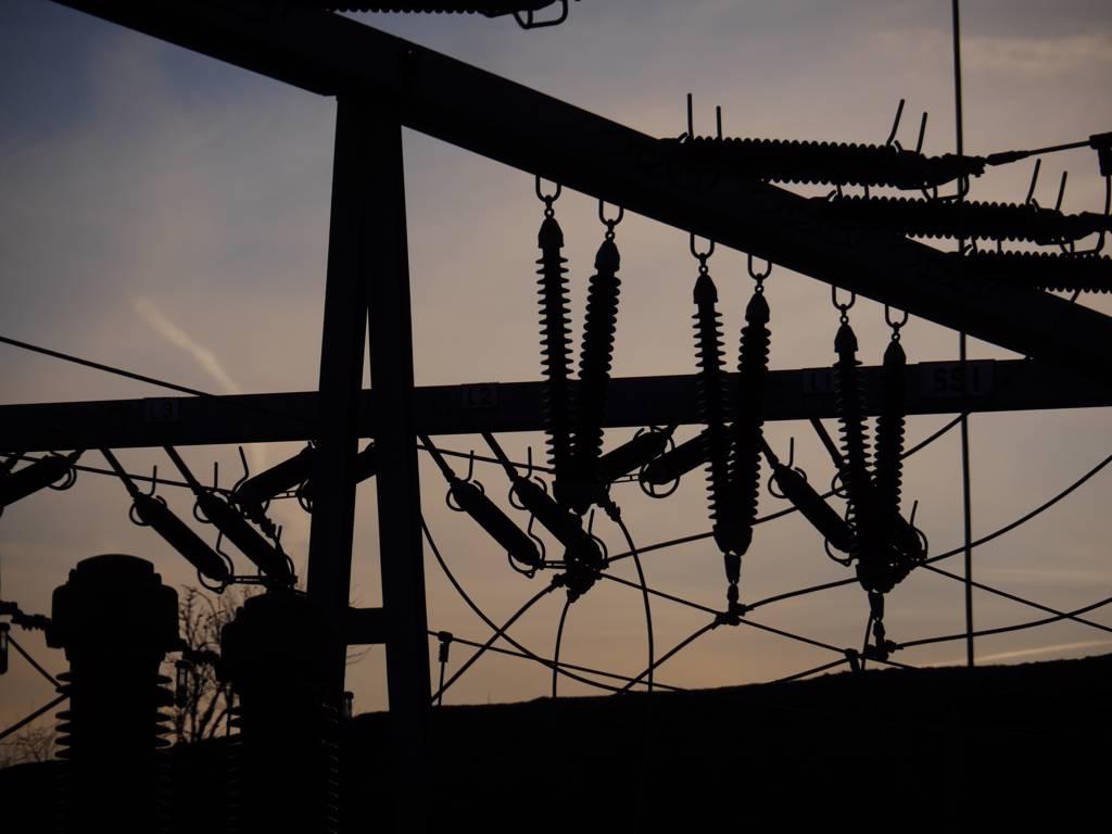 台商群聚的長三角地區面臨停電停產壓力。(示意圖/達志影像/shutterstock)