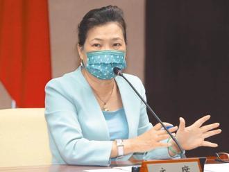 王美花接受路透社專訪談台灣加入CPTPP。(圖/報系資料照)