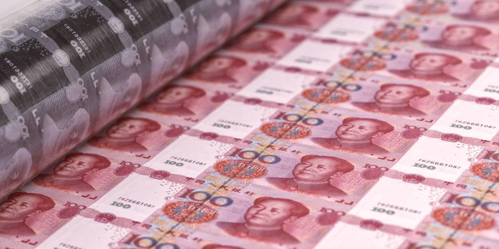 恒大、限電令猶如深水炸彈,同時拉開引信,足以撼動中國、甚至全球經濟。(示意圖/Shutterstock)