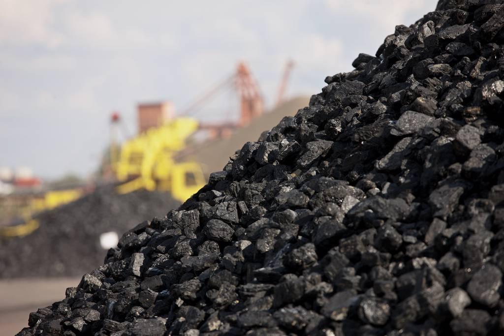 煤炭短缺惡化全球經濟恐怕不妙_财经-多维客