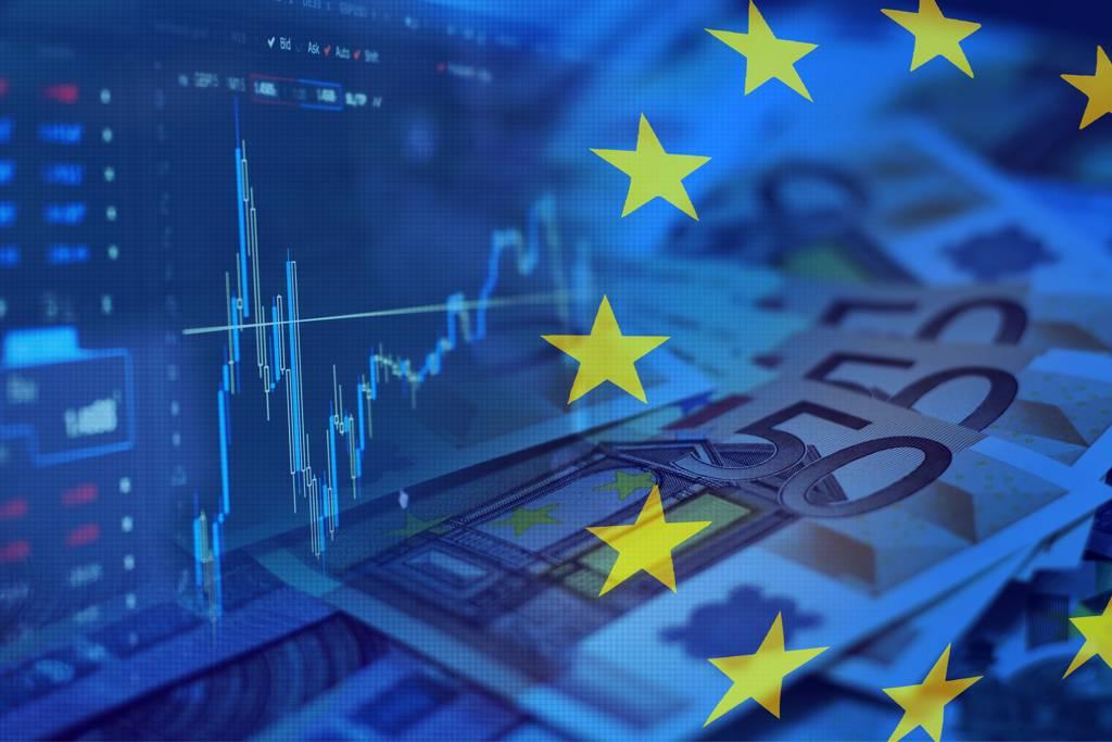 歐洲經濟明顯改善。(示意圖/達志影像/shutterstock)