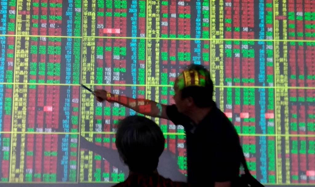財長蘇建榮表示,國安基金委員會除密切注意台股,也會在14日的第3季季會討論近期台股情況。(圖/中時報系資料照片)