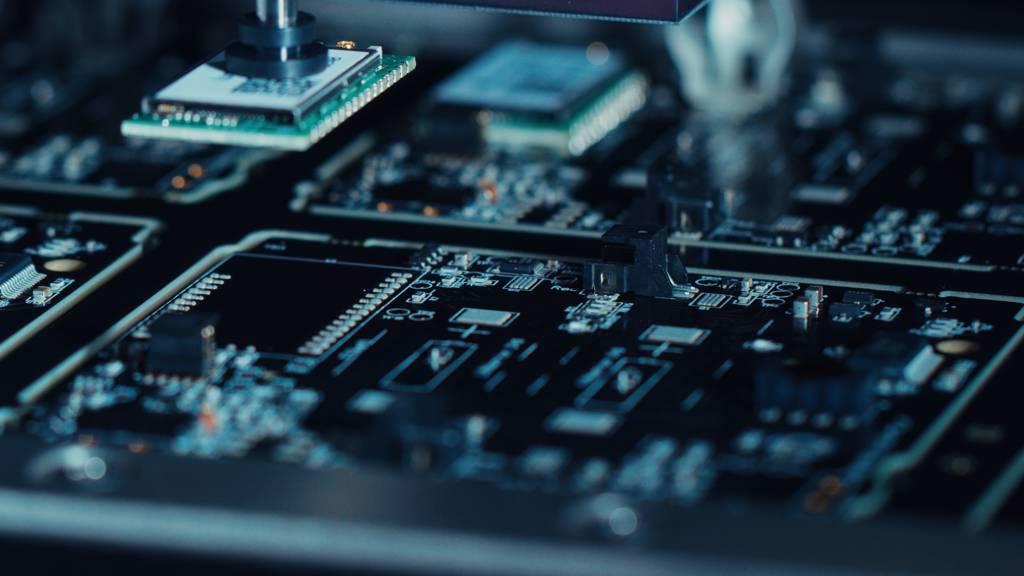 研調機構示警,因需求小於供給,2022年DRAM產業恐進入跌價周期。(示意圖 /達志影像/Shutterstock)