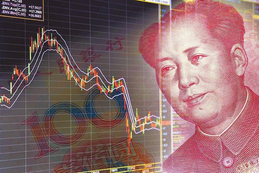 方舟投資創始人伍德稱陸經濟放緩可能波及全球經濟,並拖累大宗商品價格和經濟增長。(示意圖/達志影像/Shutterstock)