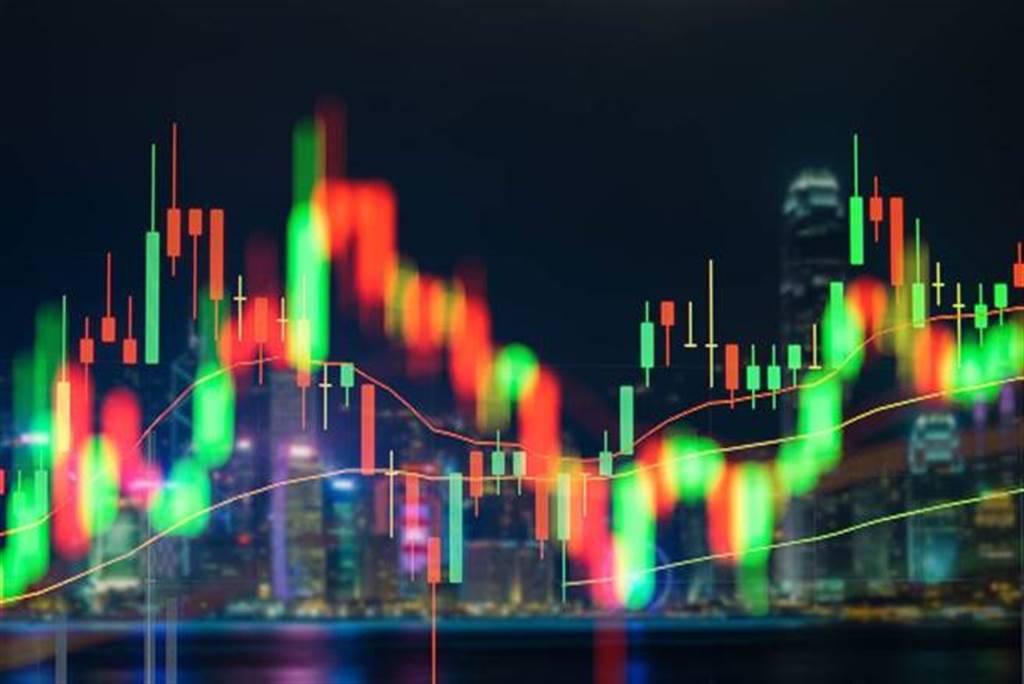 矽智財(IP)等帶領台股維繫高檔不墜人氣。(示意圖/達志影像/Shutterstock)