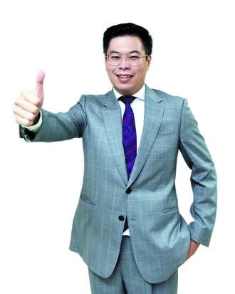 摩爾投顧分析師張志誠